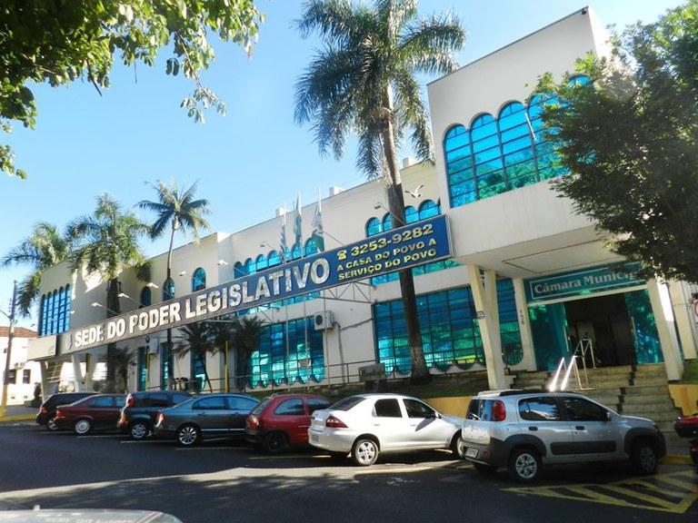 Câmara repassa R$ 800 mil para a Prefeitura