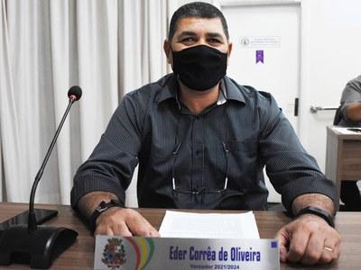 Projeto de Eder Mineiro prevê divulgação de medicamentos disponíveis