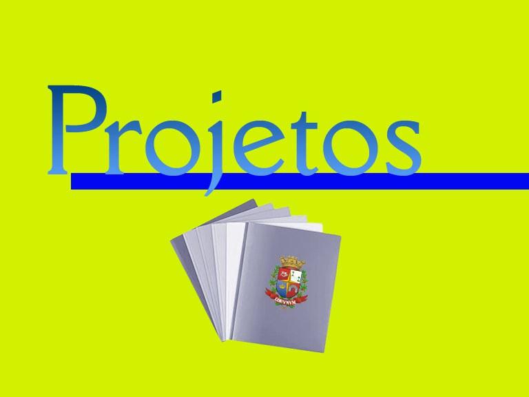 Projetos da Sessão de 20 de setembro de 2021
